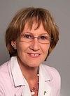 SPD-Stadträtin Gabriele Kübler